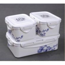 2016 hohe Qualität heißer Verkauf chinesischen Lieferanten Kunststoff Lebensmittelkonservierung Box