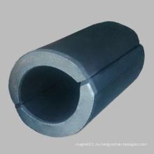 Ферритовый магнит Керамическая магнитная дуга для моторов на подъемнике