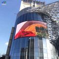 P3 outdoor waterdicht led billboard led display