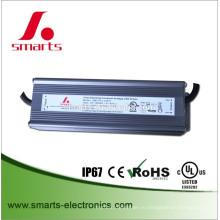 12В 24В триак dimmable Электропитание 120w для светодиодных огней