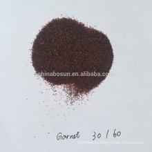 Альмандин 30/60 сетки граната для взрывных работ