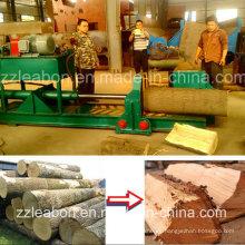 Divisores de troncos comerciales hidráulicos para la venta