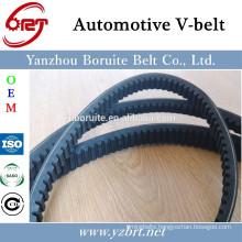 SPC wrapped v belt