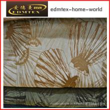 100% tecido de poliéster EDM0760