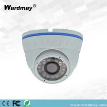 H.265 4.0MP IP Kamera Dome Definisi Tinggi