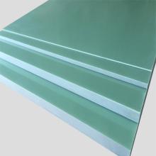 Hoja de laminado de paño de cristal de epoxy FR-4