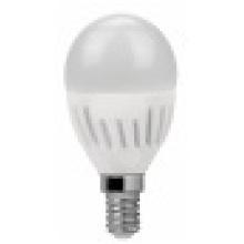 LED Ceramic Candle Lamps G45 E14 2835SMD 7W 600lm AC100~265V