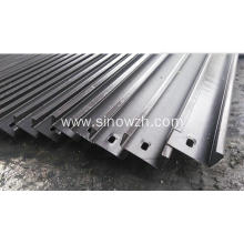 Galvanized C Type Steel Purlin / Channel