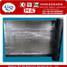 Hot Sale Sbs Waterproof Membrane for Bridge