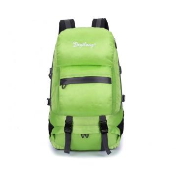 Kapasitas Besar Hiking Outdoor Camping Travel Backpack Sport