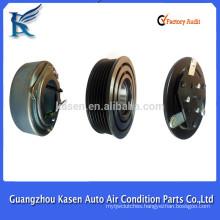 QS90 auto 12v air conditioning compressor clutch for MITSUBISH LANCER