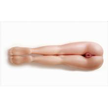 Poupée de sexe vrai vagin gros cul