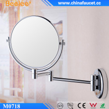 Woman Wall Compact Make up Mirror with Magnifying