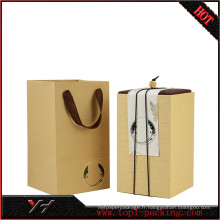 Yonghua grand assortiment de haute qualité papier cadeau sac