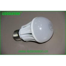 12W E27 B22 luz de lâmpada LED para iluminação comercial