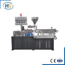 Línea de producción de equipos de extrusión de laboratorio de PVC de pequeña escala