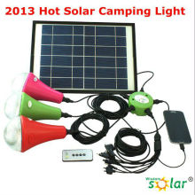Горячая свет солнечных батареях чтения (JR-SL988A)