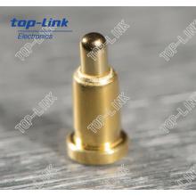 Пружинный контакт Pogo Pin для SMT с диаметром 0,6