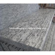 Chinese Grey Granite Ocean Wave Granite