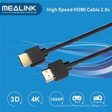 Câble HDMI 4k Slim
