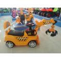 Passeio de crianças no carro de balanço de brinquedo com En71 aprovado por atacado