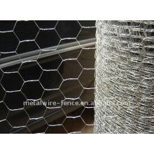 Hexagonal/Chicken Wire Mesh(Galvanized)