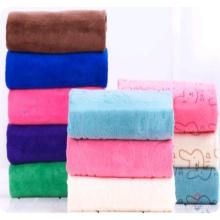 Toalha de corpo com toalha de microfibra