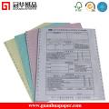 SGS 9.5 '' * 11 '' Continuous Computer Paper
