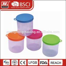 Plastic Food container 0.9L