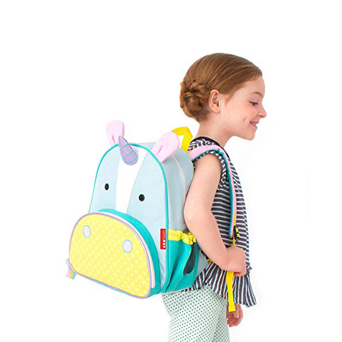Unicorn School Backpack 3