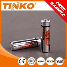 super heavy duty battery R6P AA 1.5V