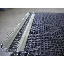 Steel Wire Mesh-Pre-Crimped Wire Mesh