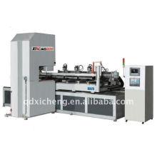 FZ25 CNC máquina de carpintería vio la sierra