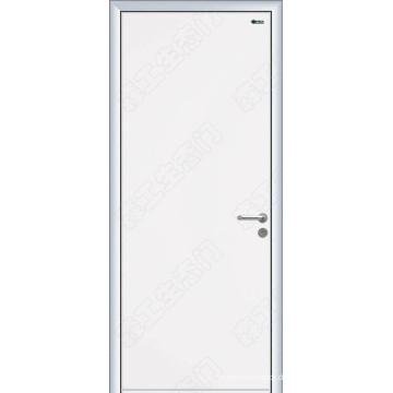Weiße HPL-Tür, weiße Malerei-Innentür, deutsche Großraumtüren