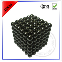2015 New arrival ndfeb magnetic balls toys supplier