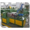 PP Woven Bag Plastic Squeezing Granulating Machine