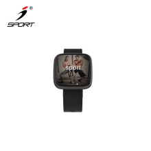 New Style Activity Tracking Ip67 Waterproof Heart Rate and Blood Pressure Monitoring Fitness Smart Bracelet