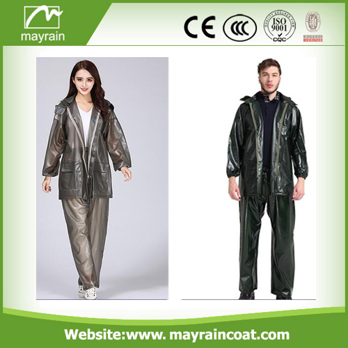 Fashion Rainproof Rain Suit