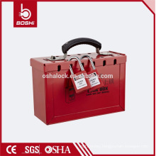 BD-X01 OEM manufacturing for Safety Lockout Kit with best price!