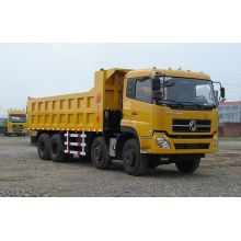 Shacman Delong 6X4 heavy dumper trucks for sales