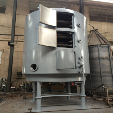PLG Series succession TRAY Vacuum Transfer Dryer
