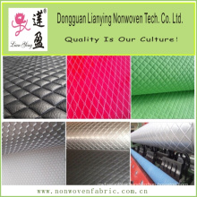 Waterproof Quilted Fabric for Mattress Protector/ Cover Fabric