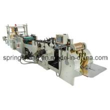 Bolsa de folha de papel HD-330 que faz a máquina