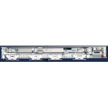 125 sliding door mechanism (Manufacture)