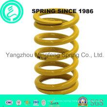 Custom Carbon Steel Compressio Spring