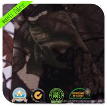 Tecidos compostos de camuflagem com SGS aprovado