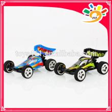 2307 Radiosteuerung Mini Racer Car Green 5 Modi Geschwindigkeit
