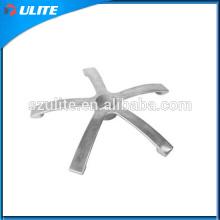 OEM Zinc Aluminium Casting Parts Grandes quantités