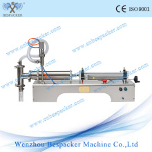 Semi Automatic Beverage Filling Machine for Water