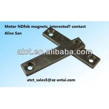 dc neodymium magnet motor with hole